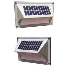 ซื้อ Led Solar Cell โคมไฟพลังงานแสงอาทิตย์ ติดผนัง ออนไลน์