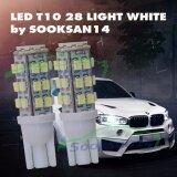 ราคา ไฟหรี่ Led T10 28 Light สีขาว ใน กรุงเทพมหานคร