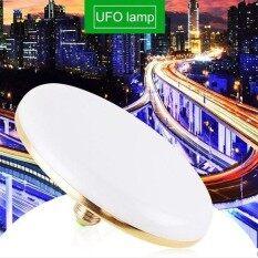 ซื้อ หลอดไฟLed Ufo 40Wหน้ากว้าง แสงกระจาย180 องศา ประหยัดไฟรุ่น Yd 5140