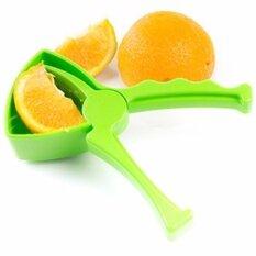 ซื้อ ที่บีบส้ม ที่บีบมะนาว ที่คั้นมะนาว Lemon Juicer Unbranded Generic เป็นต้นฉบับ