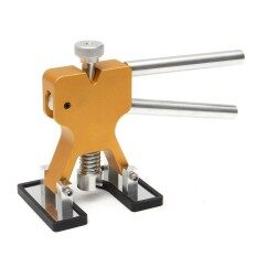 ขาย Lifter Glue Puller Tabs Hail Removal Paintless Dent Repair Pdr Tool Kit Intl เป็นต้นฉบับ