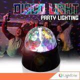 ซื้อ Lighttrio โคมดิสโก้หลากสี ไฟ Led Disco สำหรับปาร์ตี้ รุ่น Ezy Led Disco ถูก