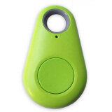 ขาย Linemart Smart Bluetooth Tracer Gps Locator Tag Alarm Wallet Key Pet Dog Tracker Green จีน
