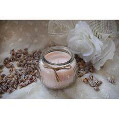 ส่วนลด Little Candlesขายเทียนหอมอาโรม่า เทียนน่ารัก เทียนราคาถูก ของชำร่วย ของขวัญ Little Candles