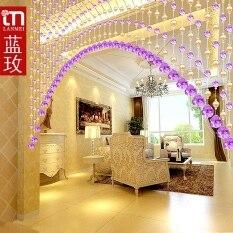 ซื้อ Lm ผ้าม่านสำเร็จรูปผ่านม่านฮวงจุ้ยห้องนอน