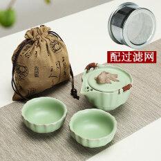 ขาย ซื้อ ควิกหม้อกกาน้ำชาถ้วยเซรามิกที่ใช้ในครัวเรือน ใน ฮ่องกง
