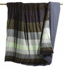 ราคา Lotus Stripies ผ้านวมอเนกประสงค์ 60 X 100 นิ้ว ลาย Li Sd 10 B โทนดำ เทา ใหม่ล่าสุด