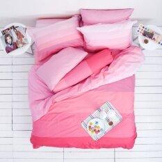 ขาย Lotus Stripies ชุดผ้าปูที่นอน รุ่น Li Sd 04B ออนไลน์ กรุงเทพมหานคร
