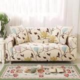 ซื้อ Mimosifolia Soft Cover 2 ที่นั่งเบาะนั่งโซฟา ครอบคลุมโซฟาเหมาะสำหรับความยาว 145 Cm To 185 Cm Intl ใหม่ล่าสุด