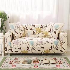 โปรโมชั่น Mimosifolia Soft Cover 2 ที่นั่งเบาะนั่งโซฟา ครอบคลุมโซฟาเหมาะสำหรับความยาว 145 Cm To 185 Cm Intl ถูก
