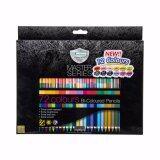 ซื้อ Master Art ดินสอสี 2 หัว 72 สี มาสเตอร์ซี่รีย์ Master Art