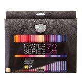 Master Art มาสเตอร์อาร์ต ดินสอสี 72 สี รุ่นมาสเตอร์ซีรี่ย์ ถูก
