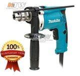 ขาย ซื้อ Makita สว่านกระแทกไฟฟ้า 13 มม ยี่ห้อ Makita รุ่น Hp 1230