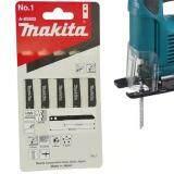 ขาย Makita ใบเลื่อยจิ๊กซอ No 1 A 85802 5ใบ Pack กรุงเทพมหานคร ถูก