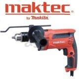ราคา Maktec เครื่องสว่านเจาะกระแทกใช้เจาะคอนกรีต หิน โลหะ ไม้ และของแข็งชนิดต่างๆ รุ่นMt817 ของแท้ ราคาส่ง Maktec เป็นต้นฉบับ