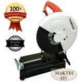 ราคา Maktec เครื่องตัดไฟเบอร์ 14 ยี่ห้อ Maktec รุ่น Mt 243 ใหม่ ถูก