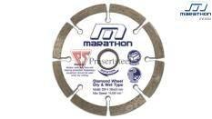 ซื้อ Marathon Dw 4 ใบเพชรตัดหิน คอนกรีต หืนอ่อน กระเบื่อง ขนาด 4 นิ้ว ถูก ใน กรุงเทพมหานคร