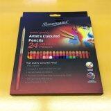 ซื้อ Master Art มาสเตอร์อาร์ต Renaissance ดินสอสีไม้ 24สี