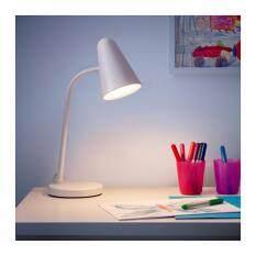 ราคา โคมไฟโต๊ะทำงาน ขาว Me Time ออนไลน์ กรุงเทพมหานคร