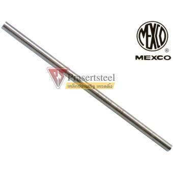 MEXCO มีดกลึงไฮสปีด ชนิดกลม SW 18 (เกรด 500) (มิล)  ขนาดหัว 5มม. * 200มม.( 1โหล)