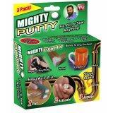 ราคา Mighty Putty กาวอีพ็อกซี่ Epoxy Glue แพ๊ค3หลอด ใหม่ล่าสุด