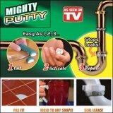 โปรโมชั่น กาวเรซิ่น Mighty Putty กาวดินน้ำมัน กาวอิพ็อกซี กาวตราช้าง ซ่อมแซมต่อเติมอเนกประสงค์ นำเข้าจาก Usa ถูก