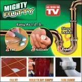 ขาย Mighty Putty กาวเรซิ่น กาวดินน้ำมัน กาวอิพ็อกซี กาวตราช้าง ซ่อมแซมต่อเติมอเนกประสงค์ Usa Lazada ถูก