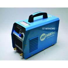 ความคิดเห็น Milltec ตู้เชื่อม Inverter Igbt 300 G รุ่น 300 G