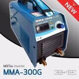ขาย Milltec ตู้เชื่อม Inverter Igbt 300A รุ่นงานหนักที่สุด ทนและอึดมากใช้เชื่อมได้ทั้งวัน เชื่อมเหล็ก 4 มิล L55 ได้สบายๆ Milltec