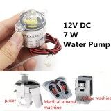 ราคา Mini 12V Dc 7W Food Grade Brushless Water Pump Medical *n*m* Juice Coffe Machine Intl เป็นต้นฉบับ