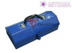 ขาย Mitsana กล่องใส่เครื่องมือ มินิ สีน้ำเงิน ขนาด 11 81X5 31X3 54 นิ้ว Mitsana เป็นต้นฉบับ