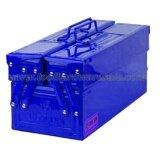 ราคา ราคาถูกที่สุด Mitsana กล่องใส่เครื่องมือช่าง ขนาด 14 นิ้ว แบบ 2 ชั้น สีแดง