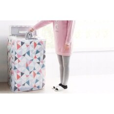 Mk Brabra ผ้าคลุมเครื่องซักผ้า .