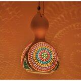 ซื้อ Modern Ceiling Light Gourd Lamp