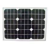 ส่วนลด สินค้า Mono Crystalline Solar Pv แผงเซลล์แสงอาทิตย์ 30 วัตต์