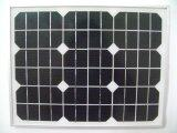 ราคา Mono Crystalline Solar Pvแผงเซลล์แสงอาทิตย์ 10 วัตต์ None