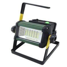 ขาย Morning ไฟสปอต์ไลท์ 50W Led Fioodlight Outdoor รุ่น W807 ถูก