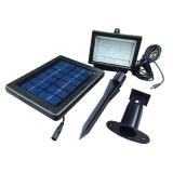 ซื้อ Most Solar ไฟสปอตไลท์โซล่าเซลล์ 45 Led แสงขาว ออนไลน์ ไทย