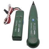 ซื้อ Ms6812 Cable Tester For Cat5 Cat5E Cat6 Rj45 Rj11 Lan Ethernet Telephone Wire Line Tracker Network Cable Tester Intl ใหม่