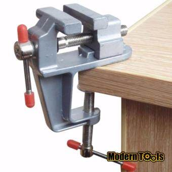 MT ปากกาจับชิ้นงาน อลูมิเนียมขนาดเล็ก ยึดกับโต๊ะ แคลมป์ยึดงานติดโต๊ะ ขนาด 30 mm