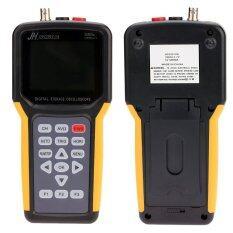 ซื้อ เครื่องแสดงคลื่นกระแสไฟฟ้าอเนกประสงค์ดิจิตัลแบบพกพา 1ช่อง มาตรวัด20Mhz 200Msa S มัลติมิเตอร์ นับถึง 4000 Intl ใน จีน