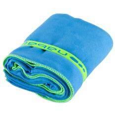 ขาย Nabaiji ผ้าขนหนูไมโครไฟเบอร์ ขนาด L 80 X 130 สีฟ้า ใน ไทย
