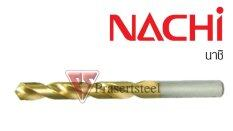 ราคา Nachi ดอกสว่านพิเศษ เคลือบไททาเนียม สีทอง ขนาด 1 7 43 มม Unbranded Generic