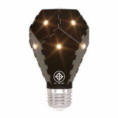 ซื้อ Nanoleaf Ivy Smart 800Lm หลอดไฟดีไซน์เก๋ ถูก กรุงเทพมหานคร