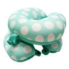 ขาย หมอนรอง Neck Pillow เม็ดบีทส์ขนาดเล็ดภายใน สำหรับคนเป็นภูมิแพ้ ผู้ค้าส่ง