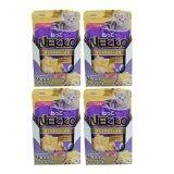 ซื้อ Nekko อาหารเปียกแมว รสปลาทูน่า หน้าชีส 70G จำนวน 12 ซอง 4 Units Nekko ถูก
