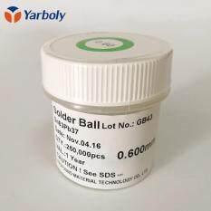 ราคา New 250K Pcs Bottle 6Mm Pmtc Bga Solder Leaded Reballing Balls Intl Unbranded Generic เป็นต้นฉบับ