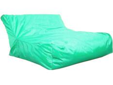 ขาย New Brand Bed Bean Bag เตียงนอนขนาดใหญ่ สำหรับ 2 ท่าน สีเขียวเทอคอยด์ New Brand ใน สมุทรปราการ