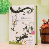 ซื้อ New Cute Pattern Photo Album Book Photo Image Album Scrapbook Binder 200 Inner Intl ใน จีน
