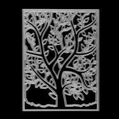 New Fashion Metal Diy Cutting Dies Stencil Scrapbook Album Paper Card Embossing Craft Intl ใหม่ล่าสุด